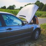 クルカのリース車で事故や故障を起こしたら?補償内容や修理費も解説